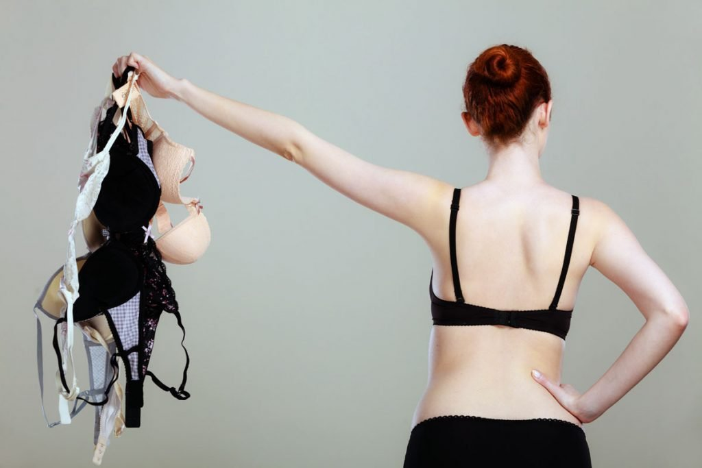 Can breast reduction make you happier with your body? One patient says heck yes!