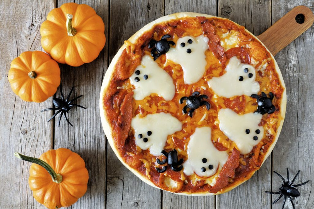 10 Spooky Treats Your Kids Will Love
